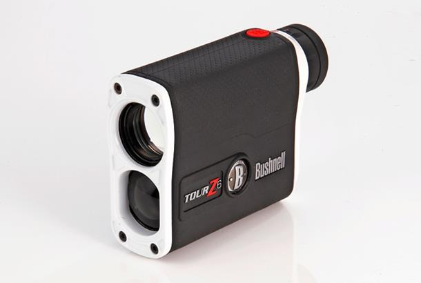 how to use bushnell tour z6