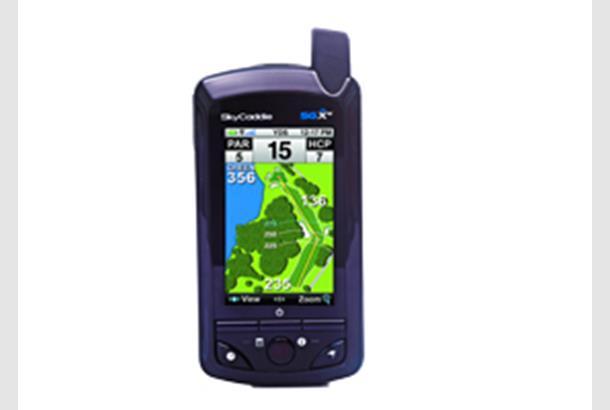 Amazon.com: Customer reviews: SkyCaddie SGXw WIFI GPS ...