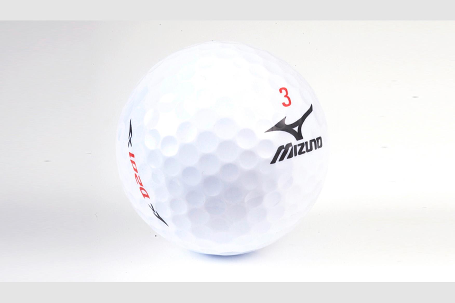 mizuno d201 golf balls review equipment reviews today u0027s golfer