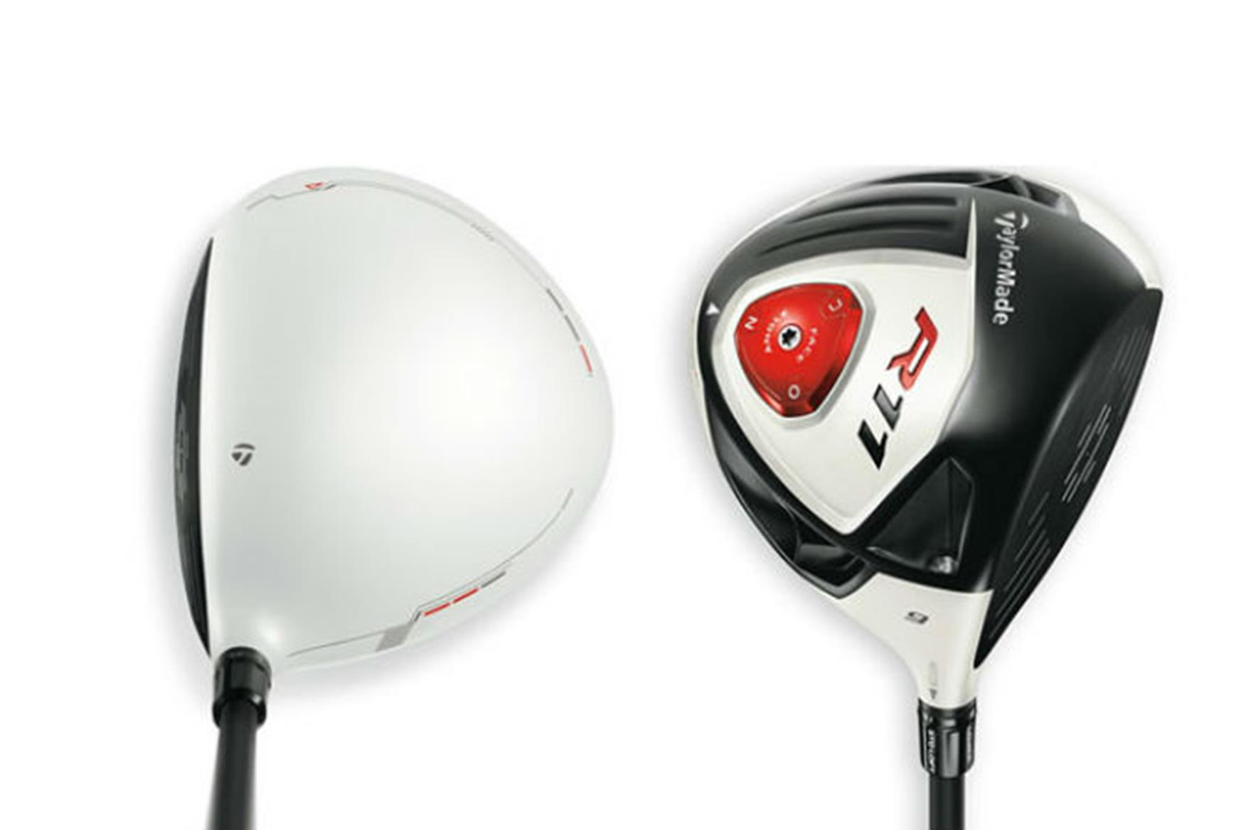TAYLORMADE R11 WOMENS DRIVERS