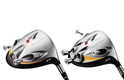 TAYLORMADE 400CC DRIVER UPDATE