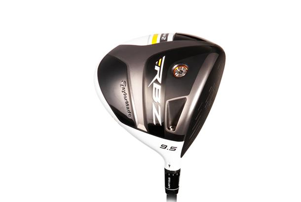 Taylormade Rbz Stage 2 Driver >> Taylormade Rocketballz Stage Ii Driver Review Equipment