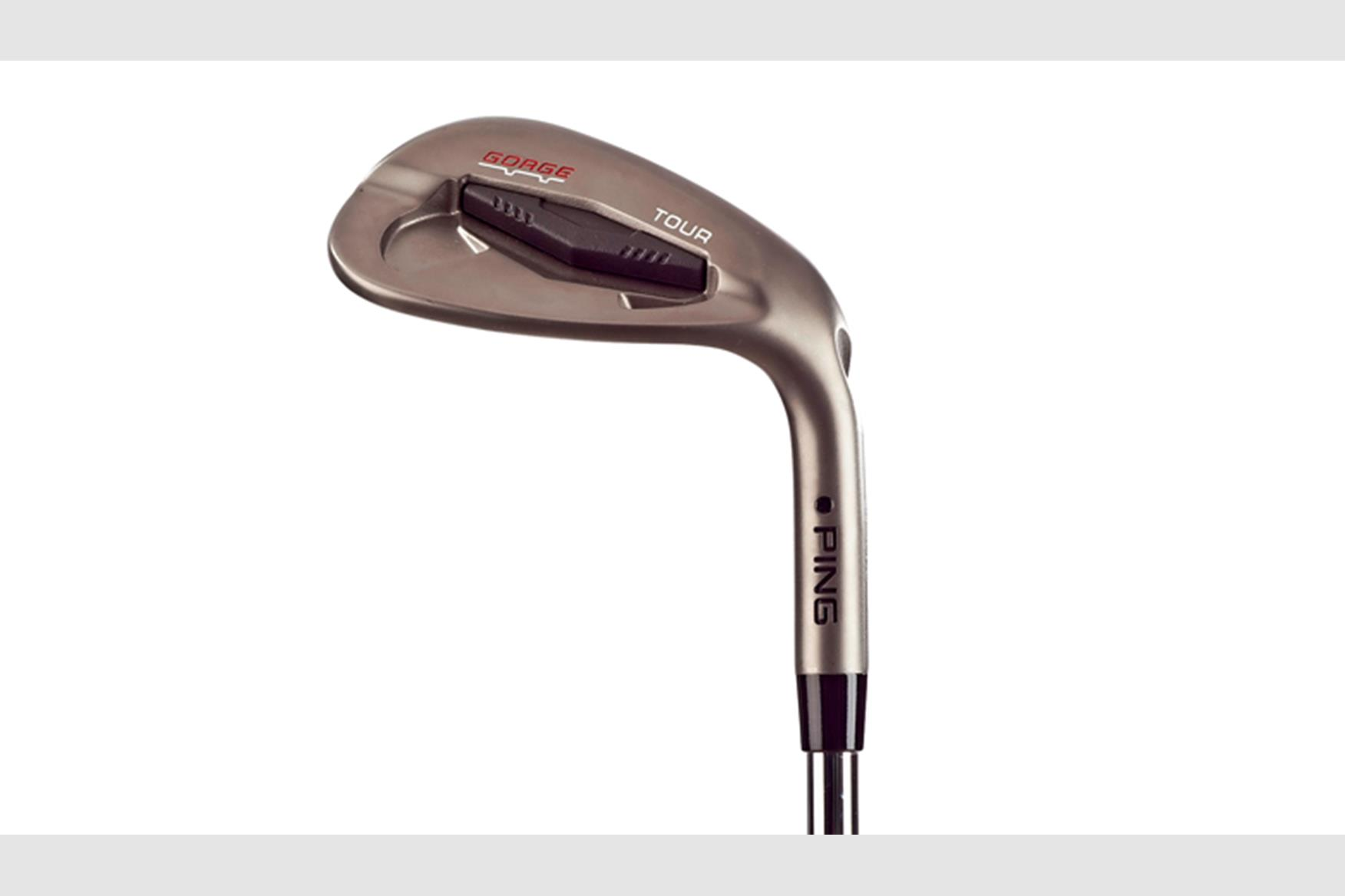 d24bade460a Ping Tour Gorge Wedge Review   Equipment Reviews   Today's Golfer