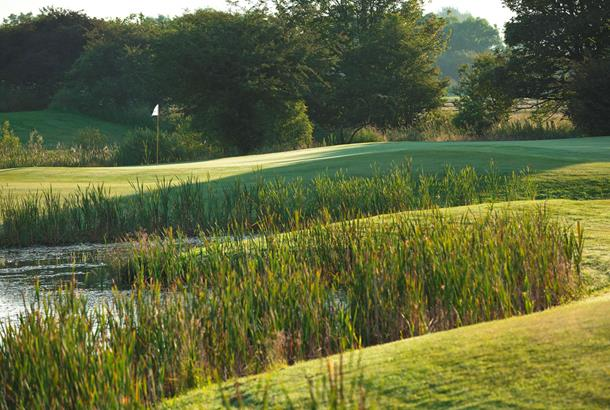 Ramside Hall Golf Club Golf Course In Durham Golf Course Reviews