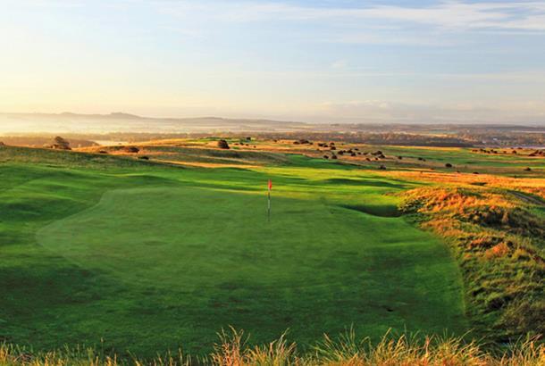 Gullane United Kingdom  city photo : Gullane Golf Club Number One | Golf Course in GULLANE | Golf Course ...