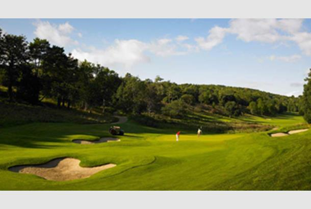 1fdece9ec54 Golf at Goodwood - Downs Course | Golf Course in CHICHESTER | Golf ...