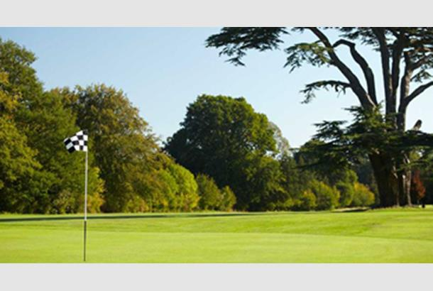 f299cfb384f Golf at Goodwood - Park Course | Golf Course in CHICHESTER | Golf ...