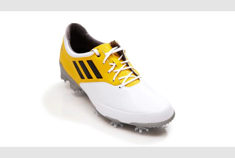 Adizero S Golf Shoes Review