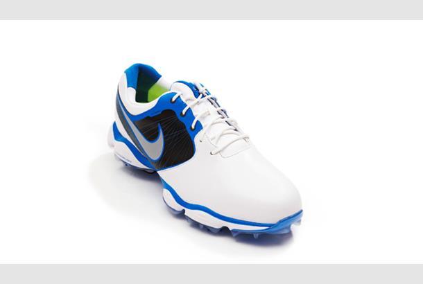 Vislumbrar reforma entrada  Nike Lunar Control II Golf Shoes Review | Equipment Reviews | Today's Golfer