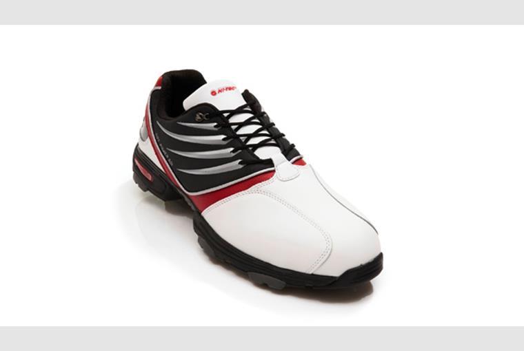 Hi-Tec CDT Power 501 Golf Shoes Review