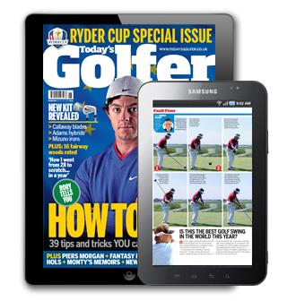 Today's Golfer Digital Editions