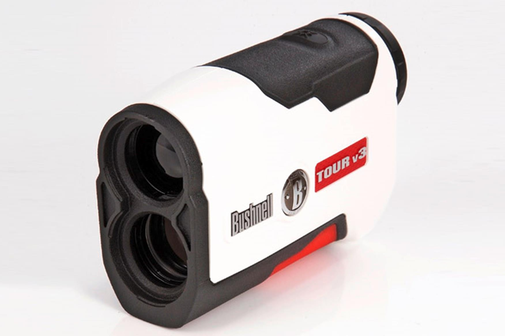 Bushnell Tour V2 Entfernungsmesser : Bushnell tour v rangefinder review equipment reviews today s