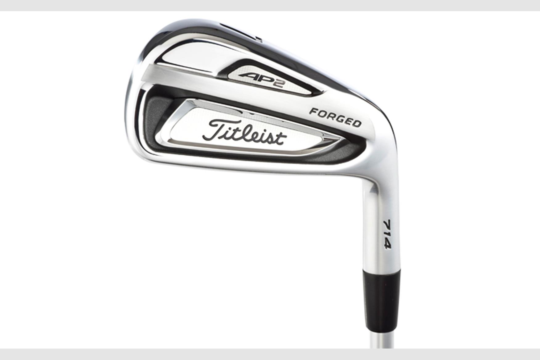 Titleist Irons