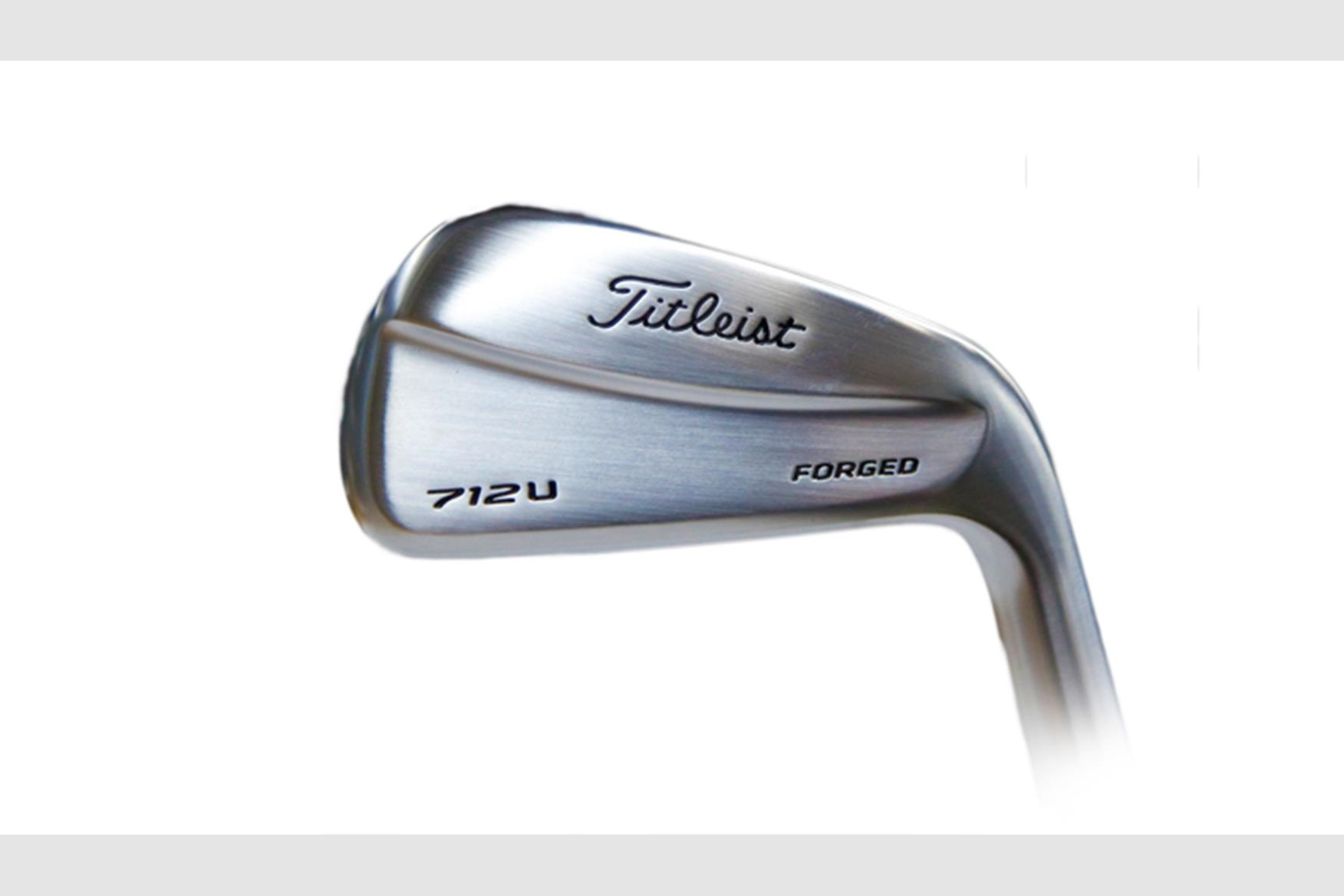 Leist 712u Driving Iron Review
