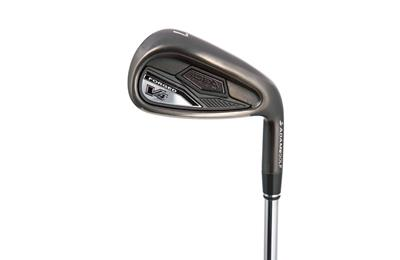 adams v4 forged irons review
