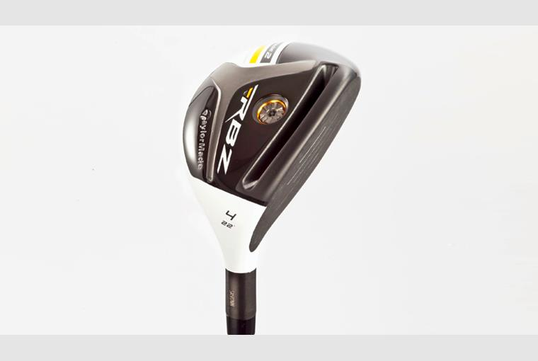 Taylormade Rbz Stage  Tour Hybrid Review