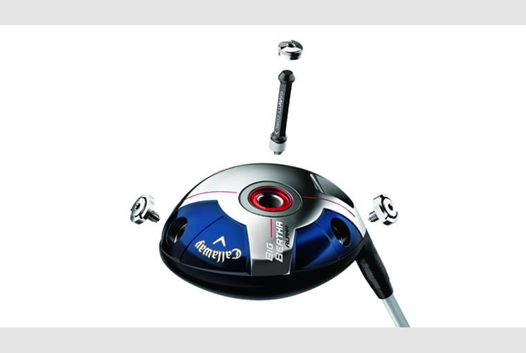 Callaway Big Bertha Alpha Review Equipment Reviews Todays Golfer
