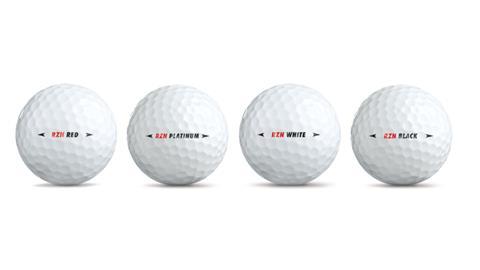 nike rzn platinum golf balls review
