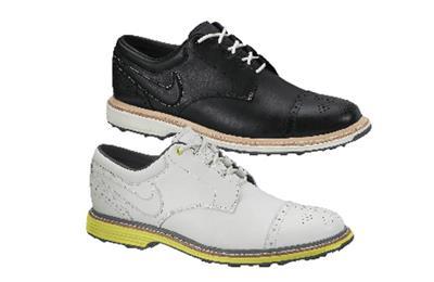 Nike Lunar Clayton Golf Shoes Review 588358c9295