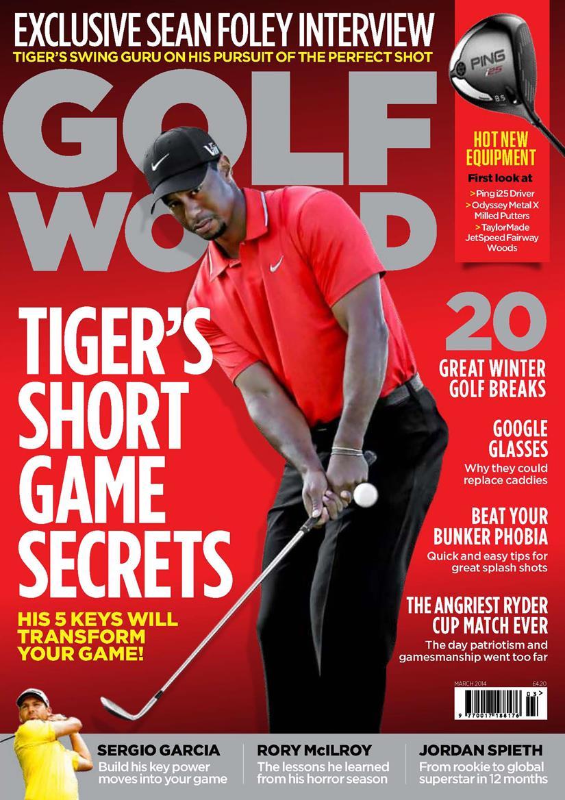 golf magazin