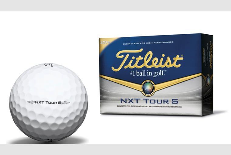 Titleist Nxt Tour Golf Balls Review