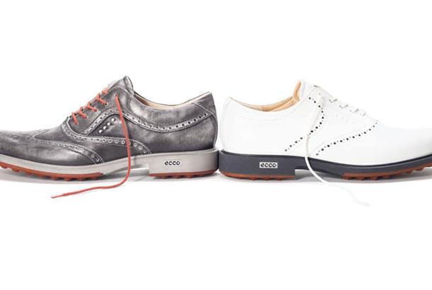 Ecco Tour Hybrid 2014 Golf Shoes Review