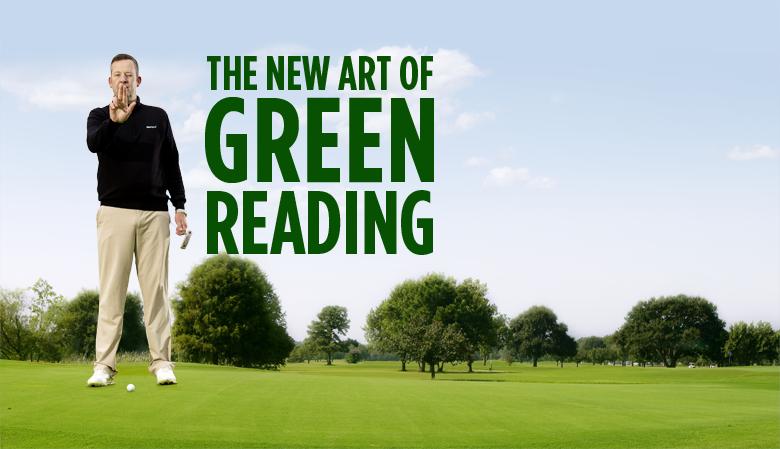 green reading
