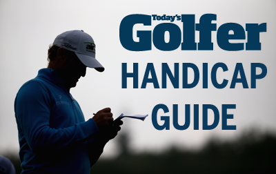 Handicap Guide