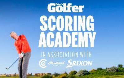 Cleveland Golf/Srixon Scoring Academy