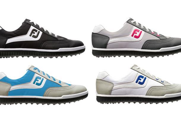 Golf Footjoy Occasionnel sXTp9h