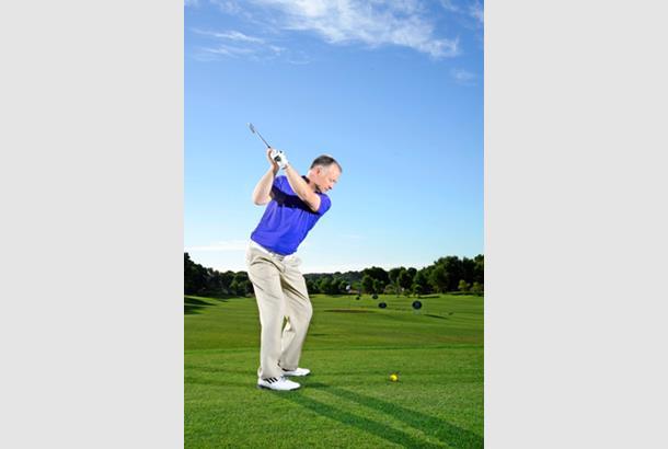 meet golfers in your area