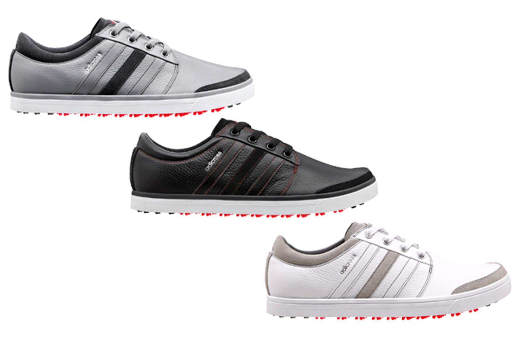 Adidas Adicross Gripmore Golf Superstars