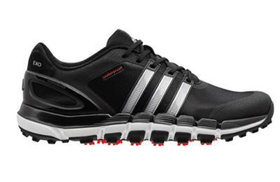 adidas Pure 360 Gripmore golf shoes Review