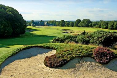 Top 100 Golf Courses in Britain and Ireland