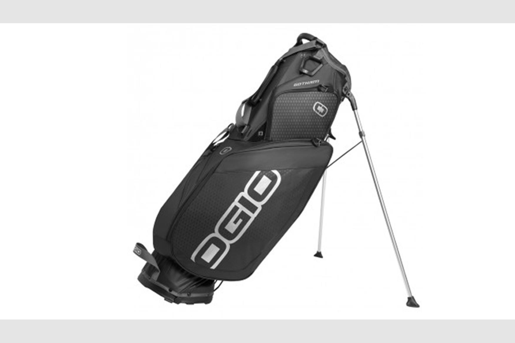 Ogio Gotham Aquatech Stand Bag Review 60bafe40c3bf7