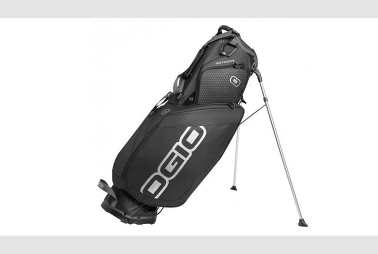 Ogio Gotham Aquatech Stand Bag Review Equipment Reviews