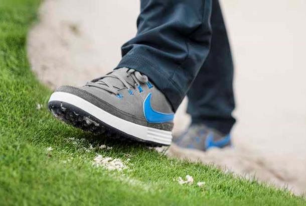 Nike Waverly Last Golf Shoes