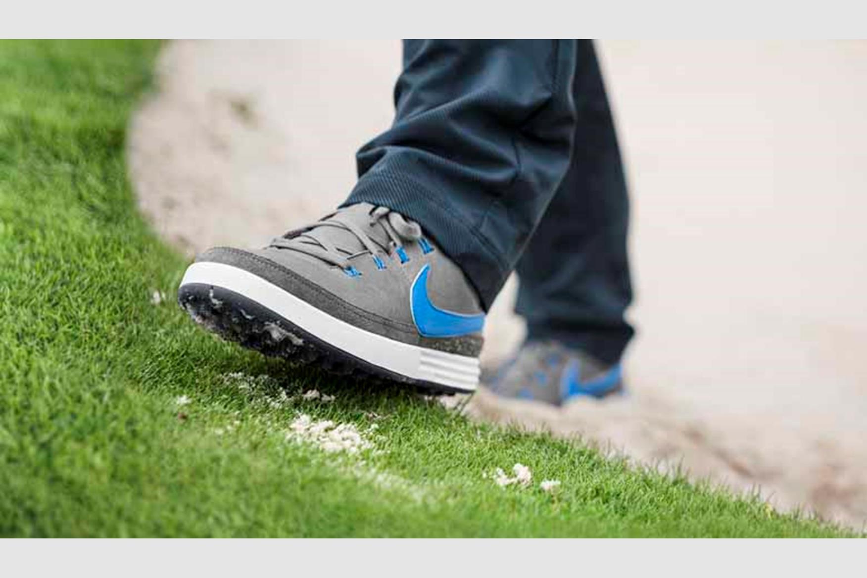 Surichinmoi Curso de colisión pesadilla  Nike Lunar Mont Royal Golf Shoes Review   Equipment Reviews   Today's Golfer