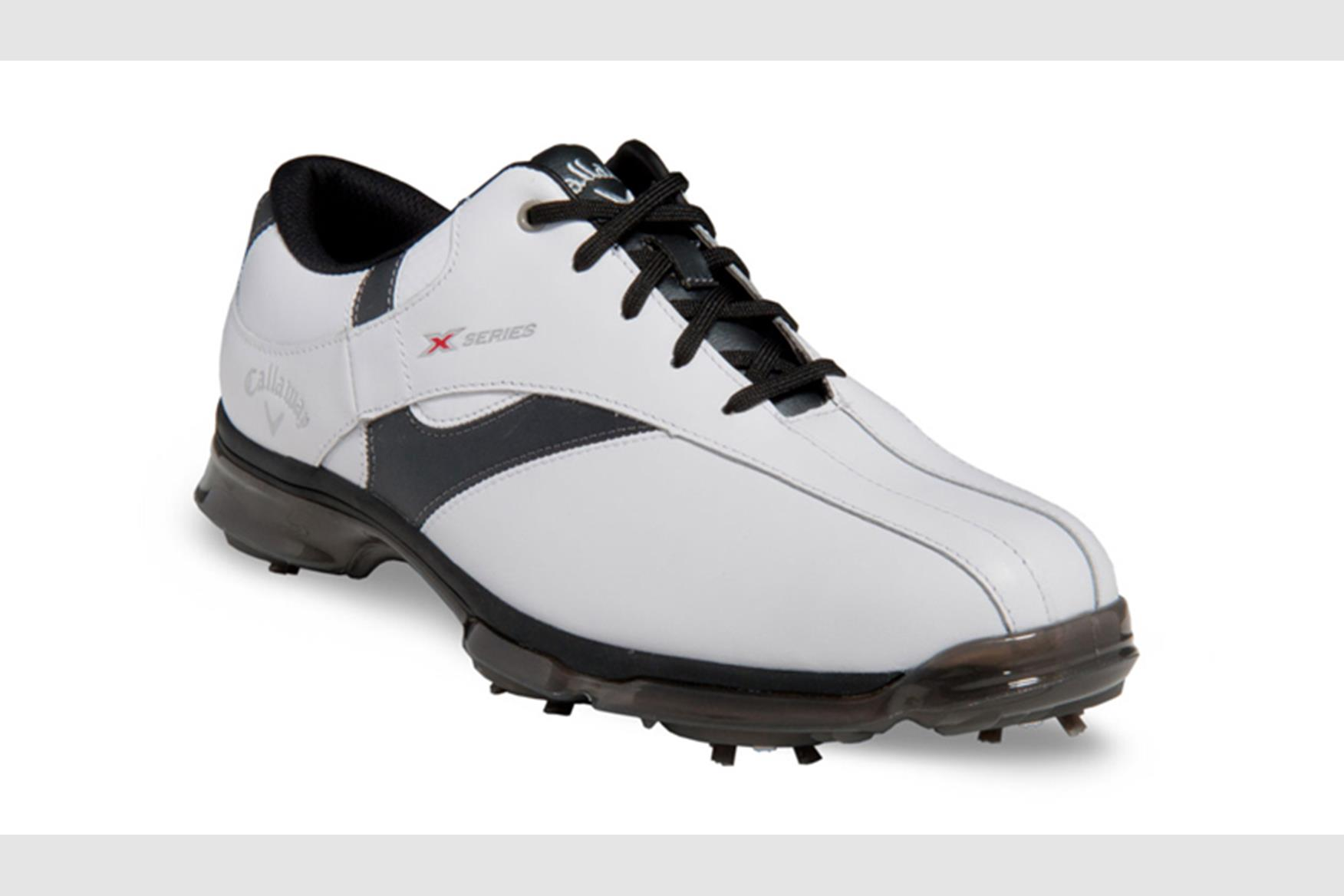official images many styles cheap for sale Callaway X-Series Nitro Golf Shoes Review | Equipment Reviews ...