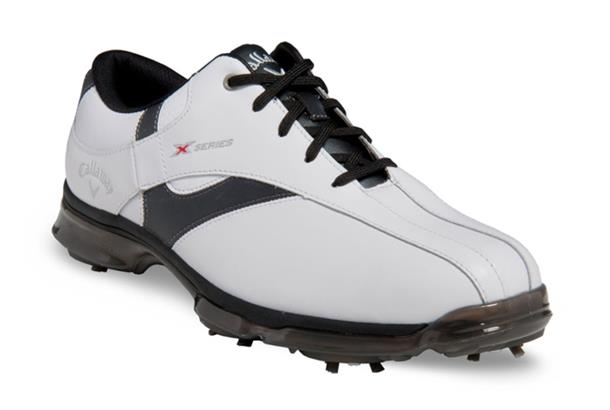 Callaway X Series Golf Shoes Review