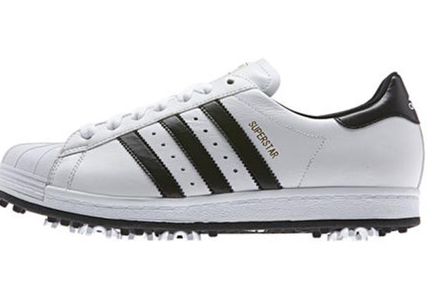 adidas Superstar Golf Shoes Review