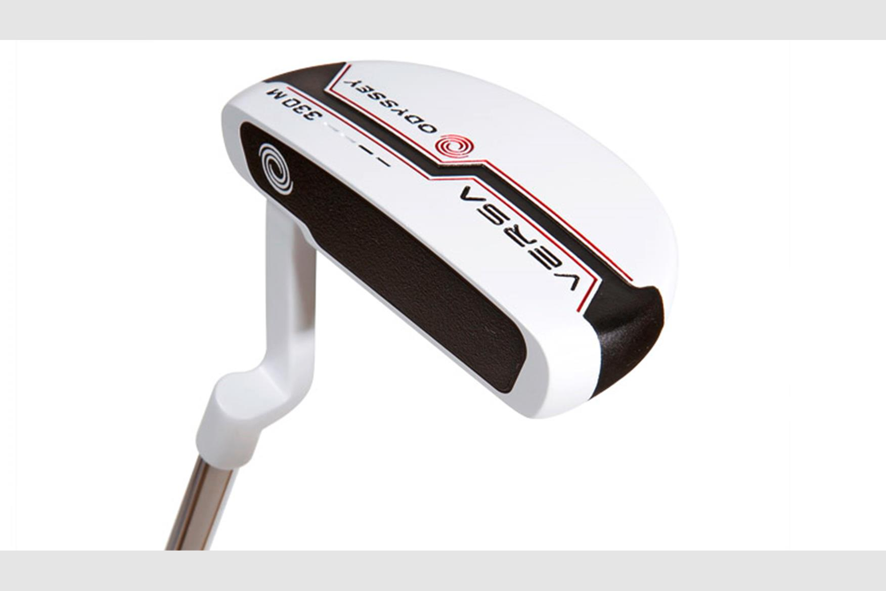 Odyssey Versa WBW 330 M Mid Mallet Putter Review | Equipment Reviews