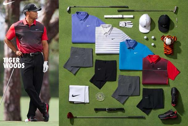 66f6e02c6 Thirteen Nike Golf athletes will compete at the 2014 PGA Championship and  will try to stay cool as they battle the Louisville heat. Wearing Nike Dri- FIT ...