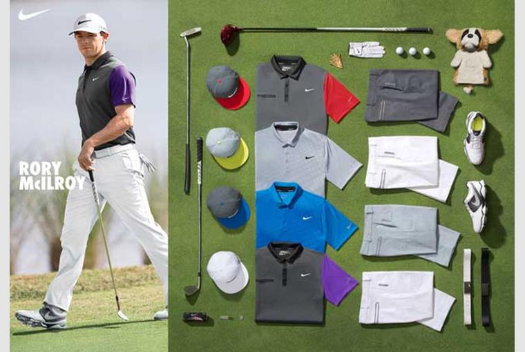 1f84b10f6088c Nike Golf Athletes rely on Elite Cooling at the US PGA