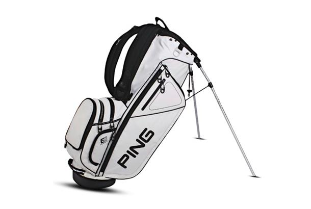 Ping Hoofer Stand Bag Review