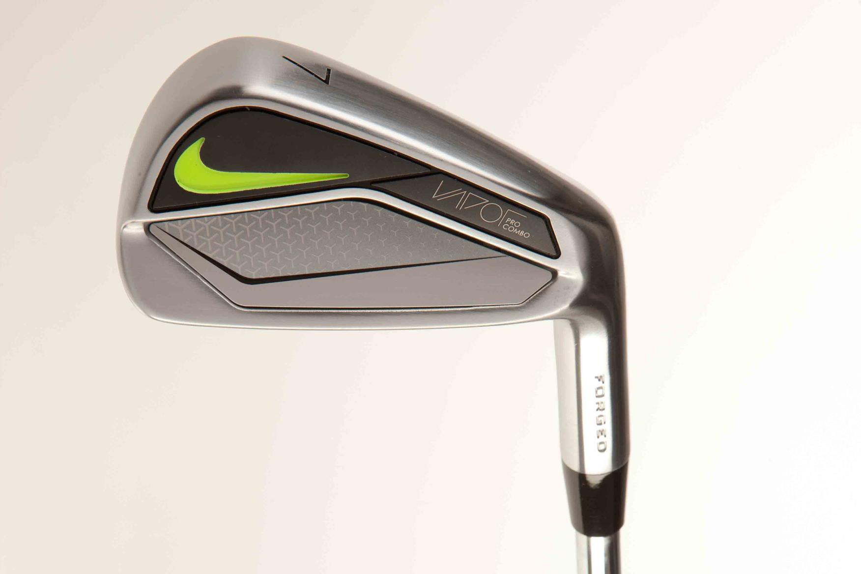 7de3c1828e1 Nike Golf Vapor Pro Combo Irons Review