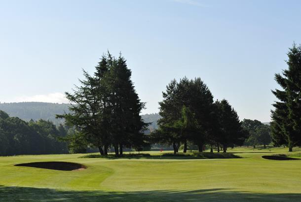 North Inch Golf Club