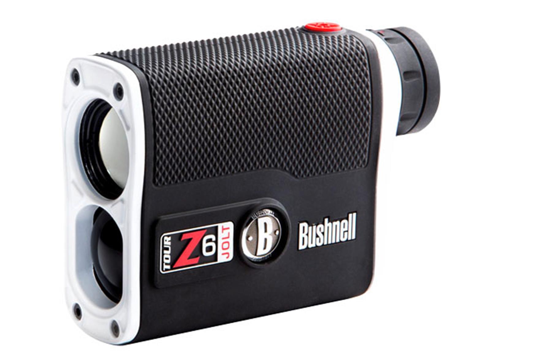 Bushnell Entfernungsmesser V3 : Bushnell tour v rangefinder review equipment reviews today s