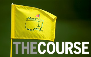 The Masters 2015