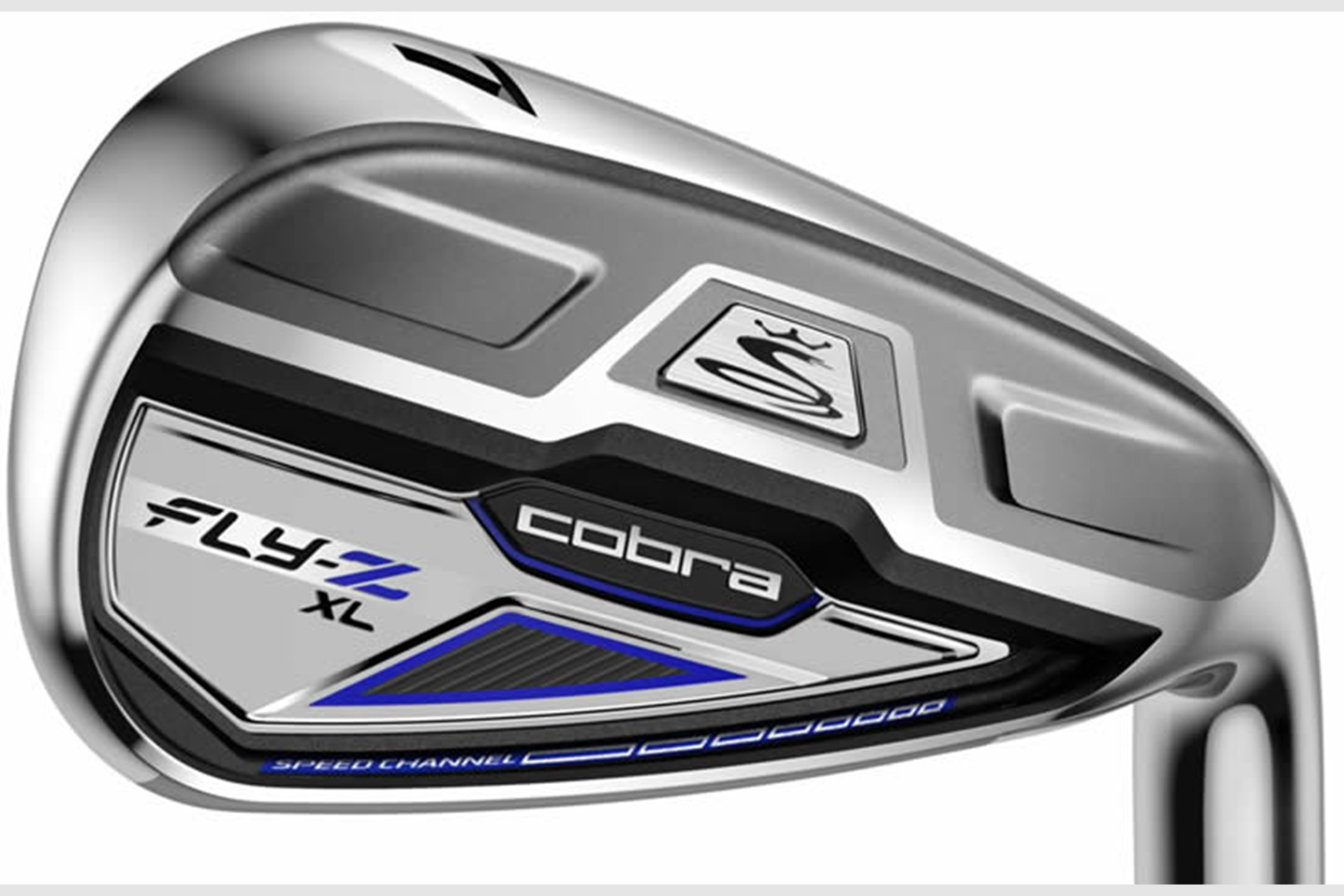84933aa2b065 Cobra Fly-Z XL Irons Review | Equipment Reviews | Today's Golfer